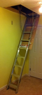Werner Attic Ladder